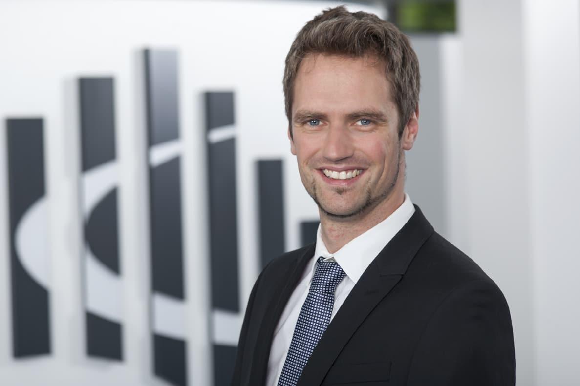Florian Schaarschmidt, M.Sc.