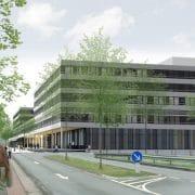 Universität ENUS, Bielefeld