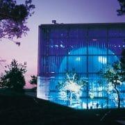VW Markenpavillon Wolfsburg