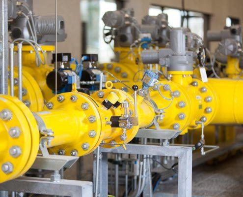Workshop Gasmengenmessung 2018