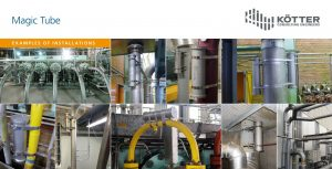 Magic Tube_Vibration Absorber_Koetter-Consulting-Engineers